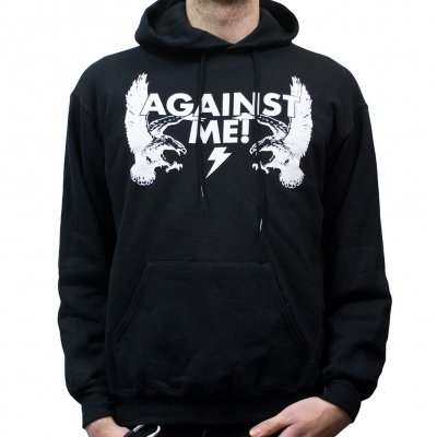 Against Me! - Eagle | Hoodie