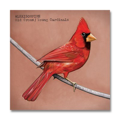 Alexisonfire - Old Crows Young Cardinals | CD