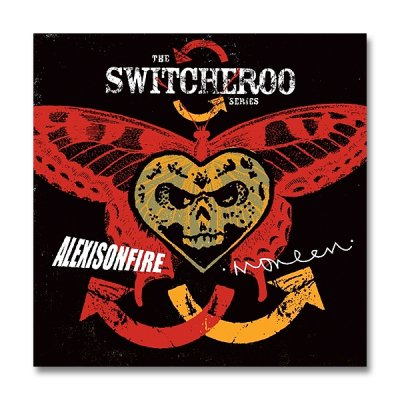 Alexisonfire - The Switcheroo Split EP | CD