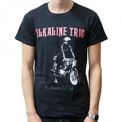 Alkaline Trio - My Shame Is True | T-Shirt