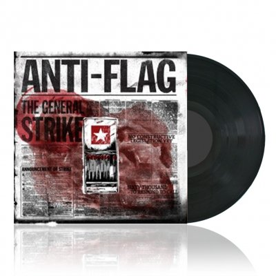 anti-flag - The General Strikes | Vinyl