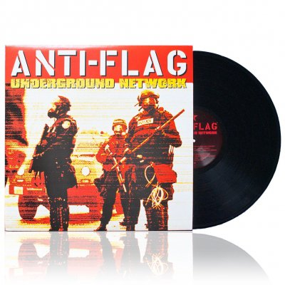 anti-flag - Underground Network | Vinyl