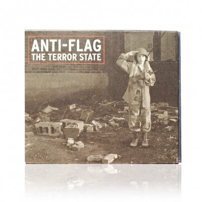 Anti-Flag - The Terror State | CD