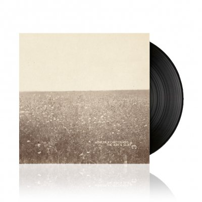 Milk Carton Kids - The Ash & Clay | Vinyl