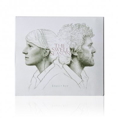 glen-hansard - Strict Joy | CD