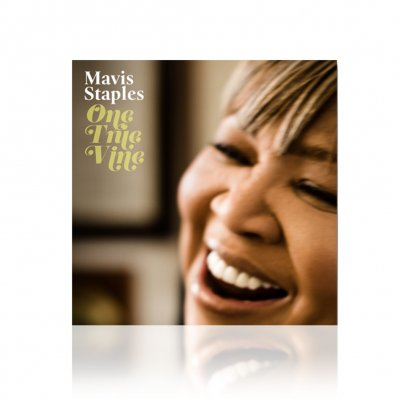 mavis-staples - One True Vine | CD