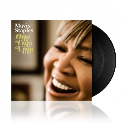 mavis-staples - One True Vine | Vinyl