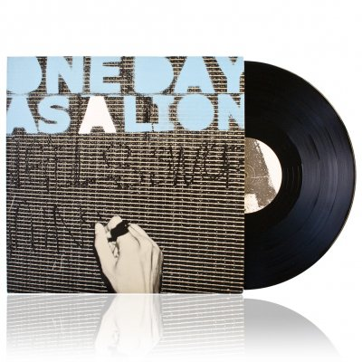 One Day As A Lion - One Day As A Lion | Vinyl
