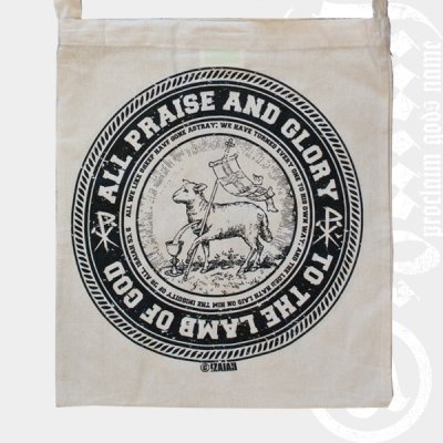 izaiah - All Praise | Tote Bag 1 Sling