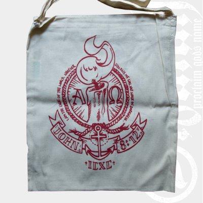 izaiah - Light OF The World | Bag 1 Long Sling