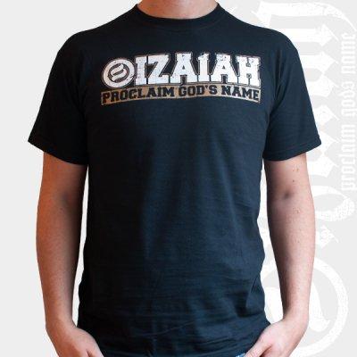 izaiah - Omnia Vincit Amor | T-Shirt