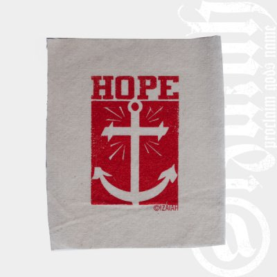 Hope | Patch