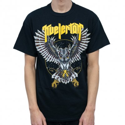 kvelertak - Robot Owl | T-Shirt