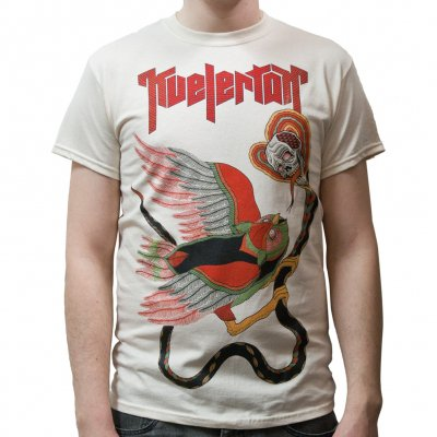 Kvelertak - DM Cook | T-Shirt