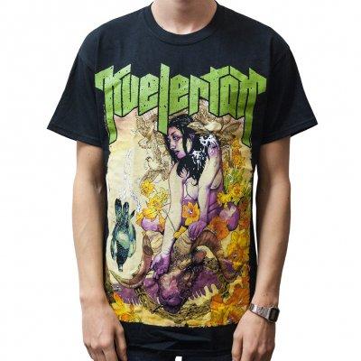 Kvelertak - Meir Cover | T-Shirt