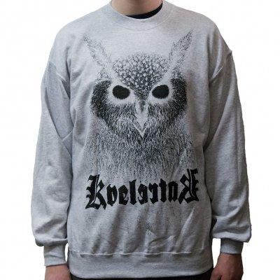 kvelertak - Barlett Owl | Sweatshirt