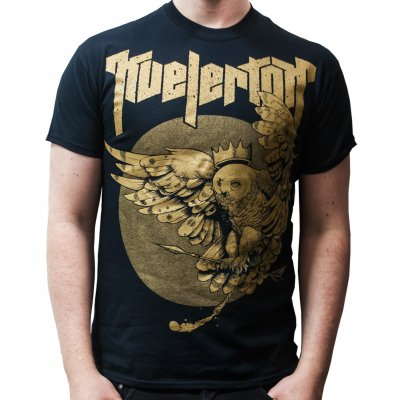 Kvelertak - Owl King | T-Shirt