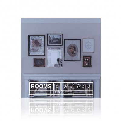 la-dispute - Rooms Of The House | CD
