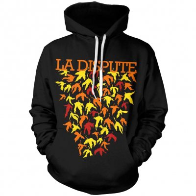 La Dispute - Autumn Leaves | Hoodie