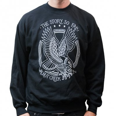 shop - Eagle | Sweatshirt