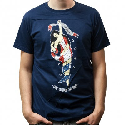 The Story So Far - American Girl | T-Shirt