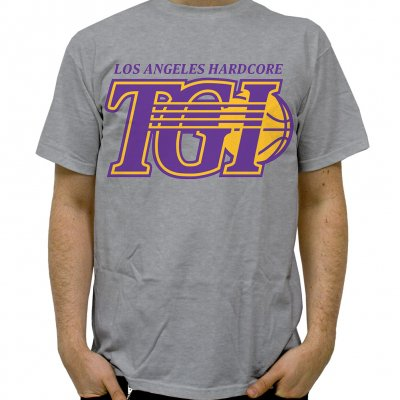 Purple & Gold | T-Shirt