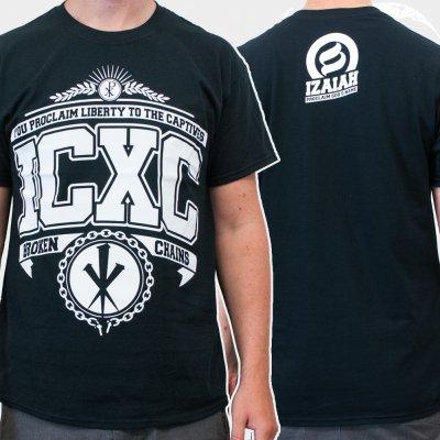 ICXC | T-Shirt