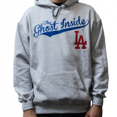 The Ghost Inside - Los Angeles | Hoodie
