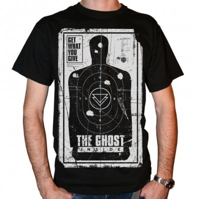 The Ghost Inside - Drive By | T-Shirt