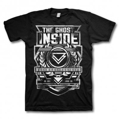 Shield | T-Shirt