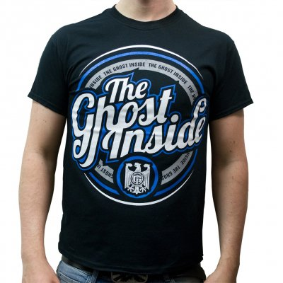 The Ghost Inside - Circle Logo | T-Shirt