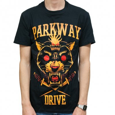 parkway-drive - Panther Torch | T-Shirt