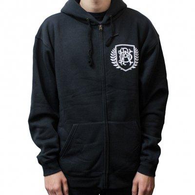 Crest | Zip-Hood