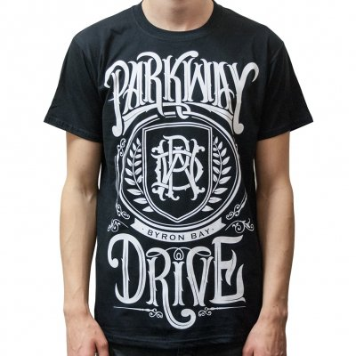 Parkway Drive - Crest | T-Shirt