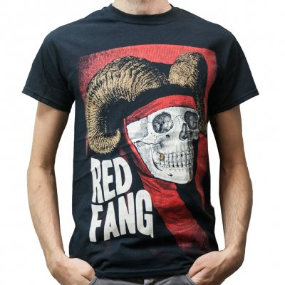 Red Fang - Horns | T-Shirt