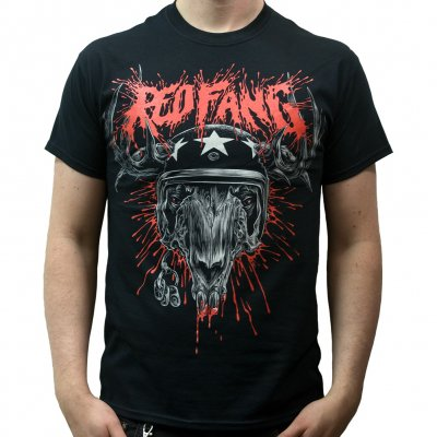 red-fang - Jackalope | T-Shirt