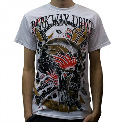 parkway-drive - Die Alone | T-Shirt