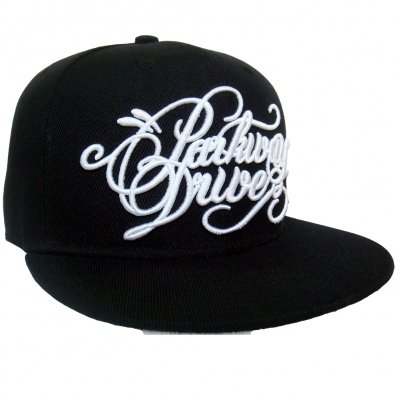 Parkway Drive - Script | Flat Fitty Cap