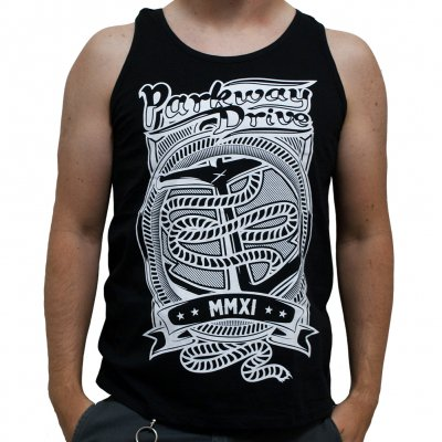 parkway-drive - Anchor | Tank Top