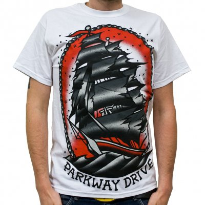 Parkway Drive - Ship | T-Shirt
