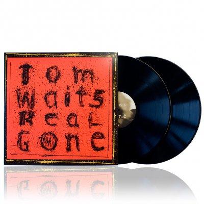 tom-waits - Real Gone | 2x180g Vinyl