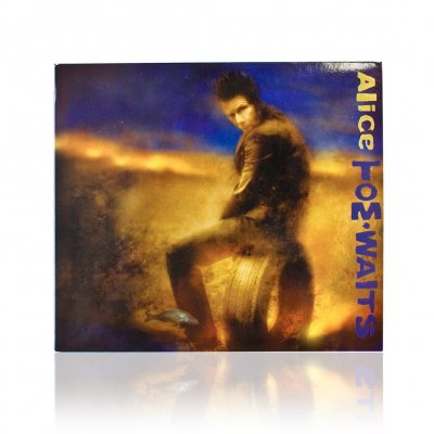 Tom Waits - Alice | CD