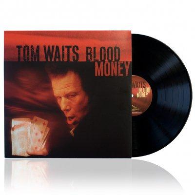 tom-waits - Blood Money | 180g Vinyl