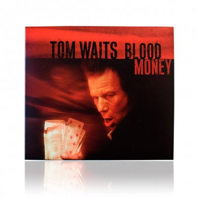 Tom Waits - Blood Money | CD
