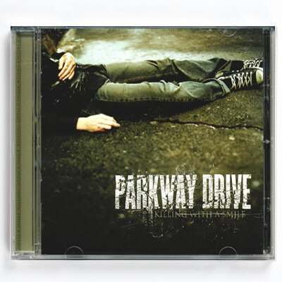 Parkway Drive - Killing With A Smile | CD