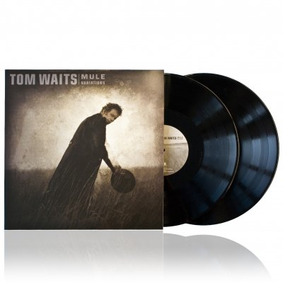 tom-waits - Mule Variations | 2x180g Vinyl