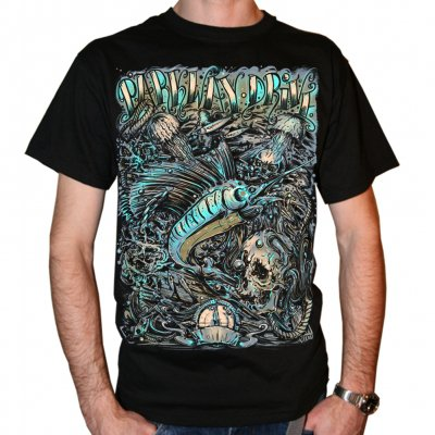 epitaph-records - Ocean | T-Shirt