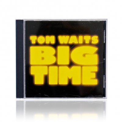 tom-waits - Big Time | CD