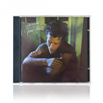 Tom Waits   Blue Valentine | CD