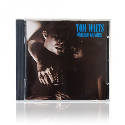 tom-waits - Foreign Affairs | CD